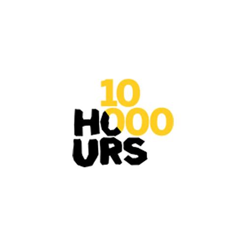 Logo 1000HOURS