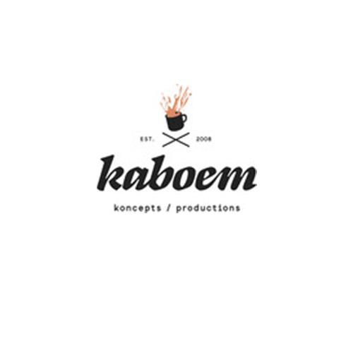 Logo Kaboem